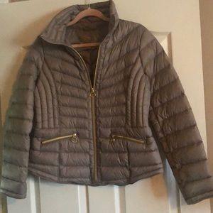 Michael Kors light packable jacket